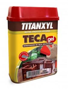 TXYL Teca Gel