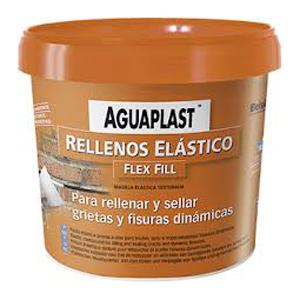 Aguaplast Rellenos elástico