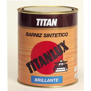 Barniz Titanlux Brillante