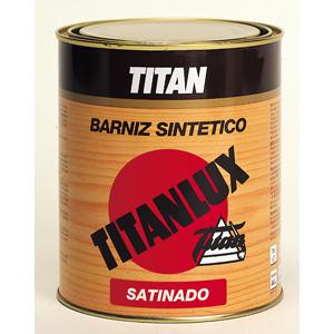 Barniz Titanlux Satinado