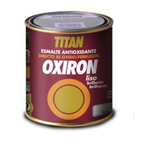 OXIRON LISO BRILANTE