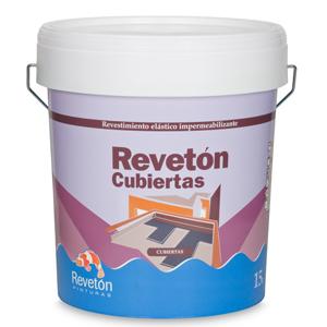 REVETON CUBIERTAS