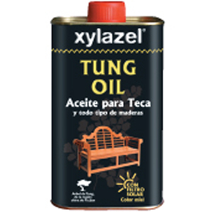 XYLAZEL TUNG OIL