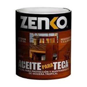 Aceite para Teca ZENKO