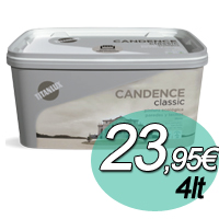 candence oferta 2