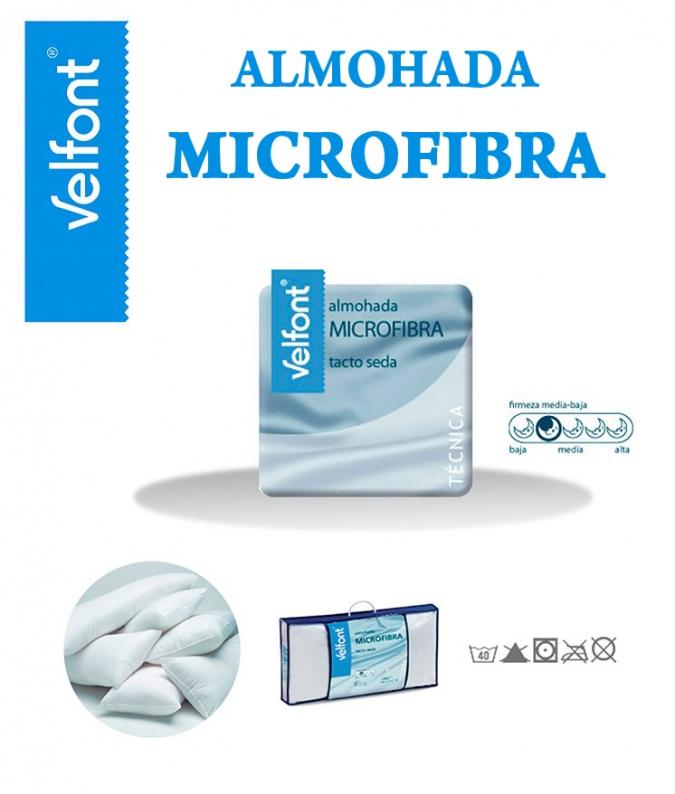Microfibra – Tacto Seda