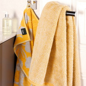 cawo towels