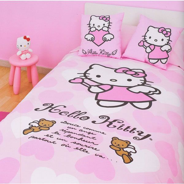 Hello Kitty – Angel