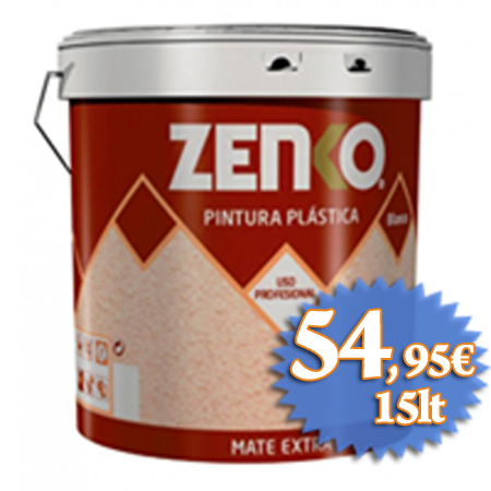 Zenko Mate Extra Antimoho