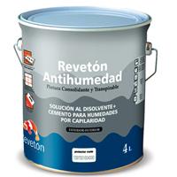 REVETON ANTIHUMEDAD PEKE