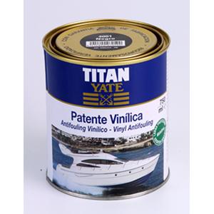 PatenteVinilAblativa