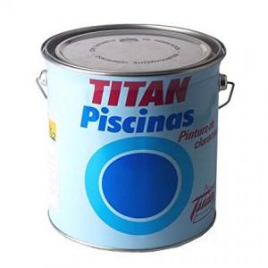 TITAN PISCINAS CLOROCAUHCO