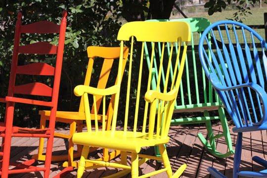 paintchair