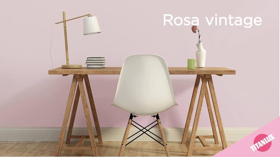 ROSA VINTAGE TUC