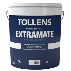 extramate-15 tollens
