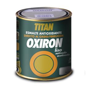 OxironLisoSatinado