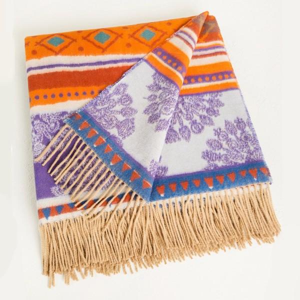 blanket-tribal