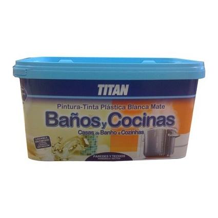 Titan Banos Y Cocinas Tienda De Pinturas Online - Pintura-baos-y-cocinas