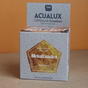 set-acualux-capsulas-creativas-metalizados