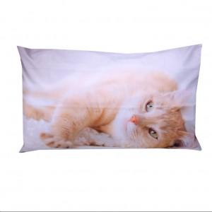 pillowcase BASSETTI folck