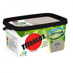 biosostenible titanlux cubeta